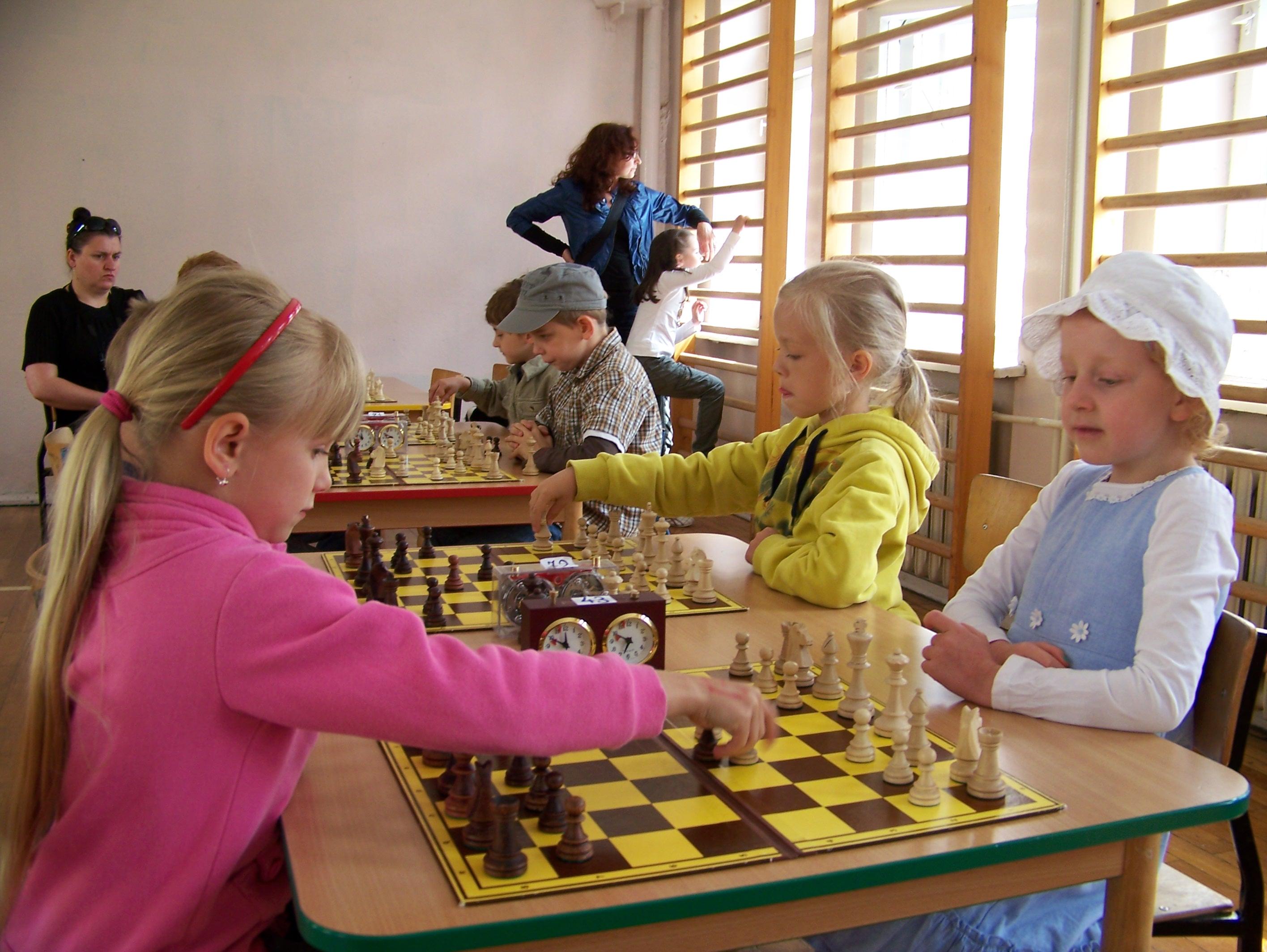 I Mistrzostwa Szkoły Społecznej w Świdnicy, 28.05.2011