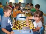 """I Mistrzostwa Przedszkola """"Wesoła Piątka"""" w Szachach, Świdnica, 02.06.2011"""