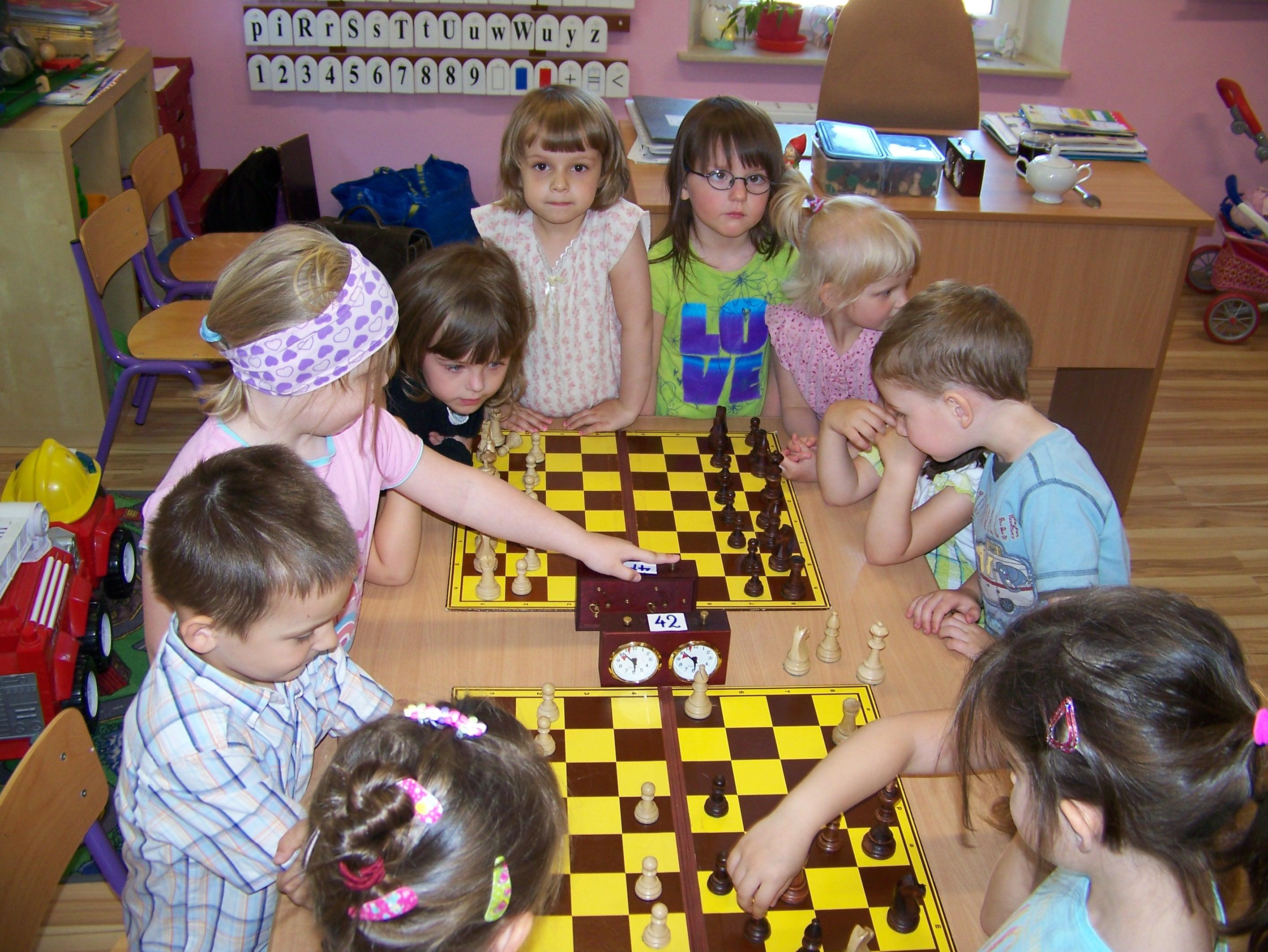 I Turniej o Mistrzostwo Przedszkola Europejskiej Akademii Dziecka, Świdnica, 03.06.2011