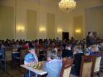 Sukces świdnickich juniorek na Mistrzostwach Dolnego Śląska w Szachach Szybkich P'15 w Książu
