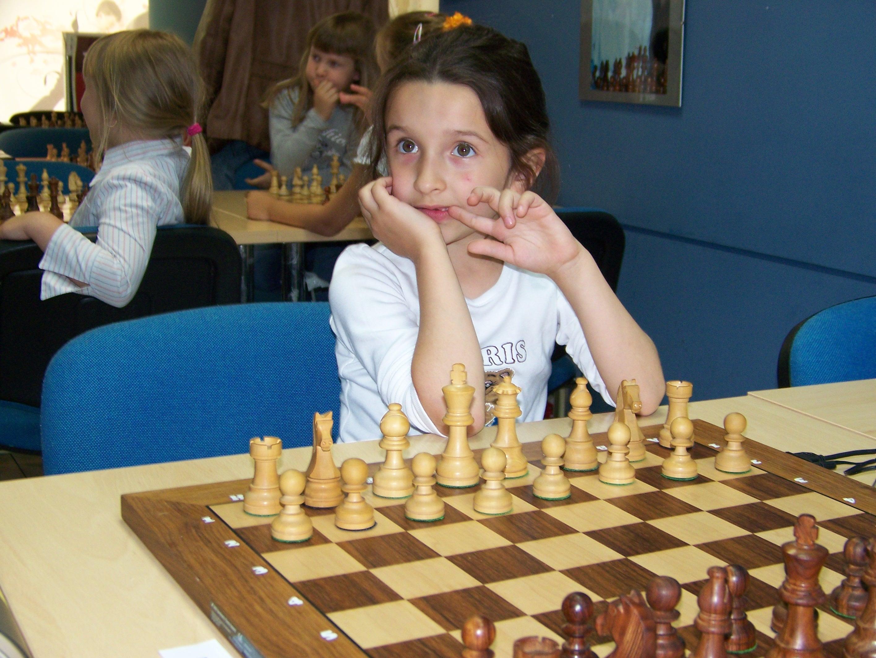 Mistrzostwa Dolnego Śląska do lat 7 w Szachach, Wrocław, 02.06.2012
