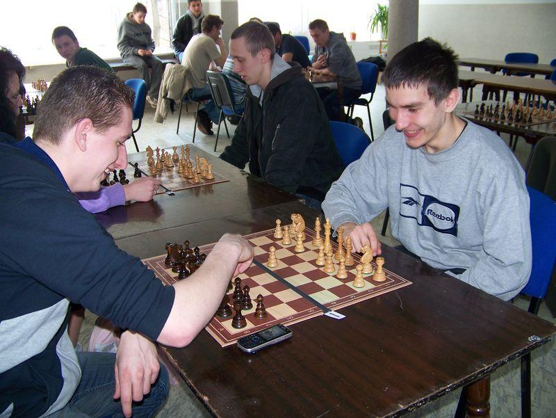 II Turniej o Mistrzostwo Zespołu Szkół Centrum Kształcenia Rolniczego w Mokrzeszowie, 23.03.2010