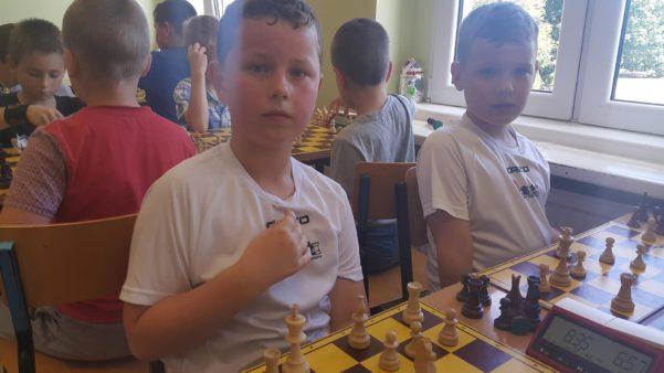 IV Turniej Szachowy o Mistrzostwo Szkoły Podstawowej Nr 105, Świdnica, 22.06.2016