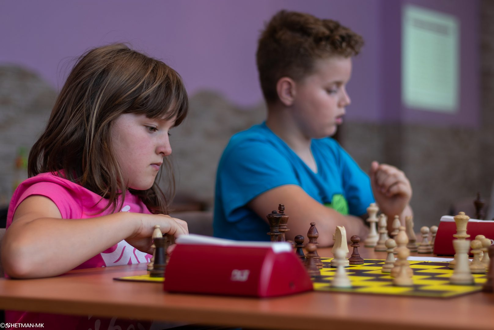 Grand Prix Spółdzielni Mieszkaniowej w Świdnicy w Szachach, VI Turniej, 10.06.2018