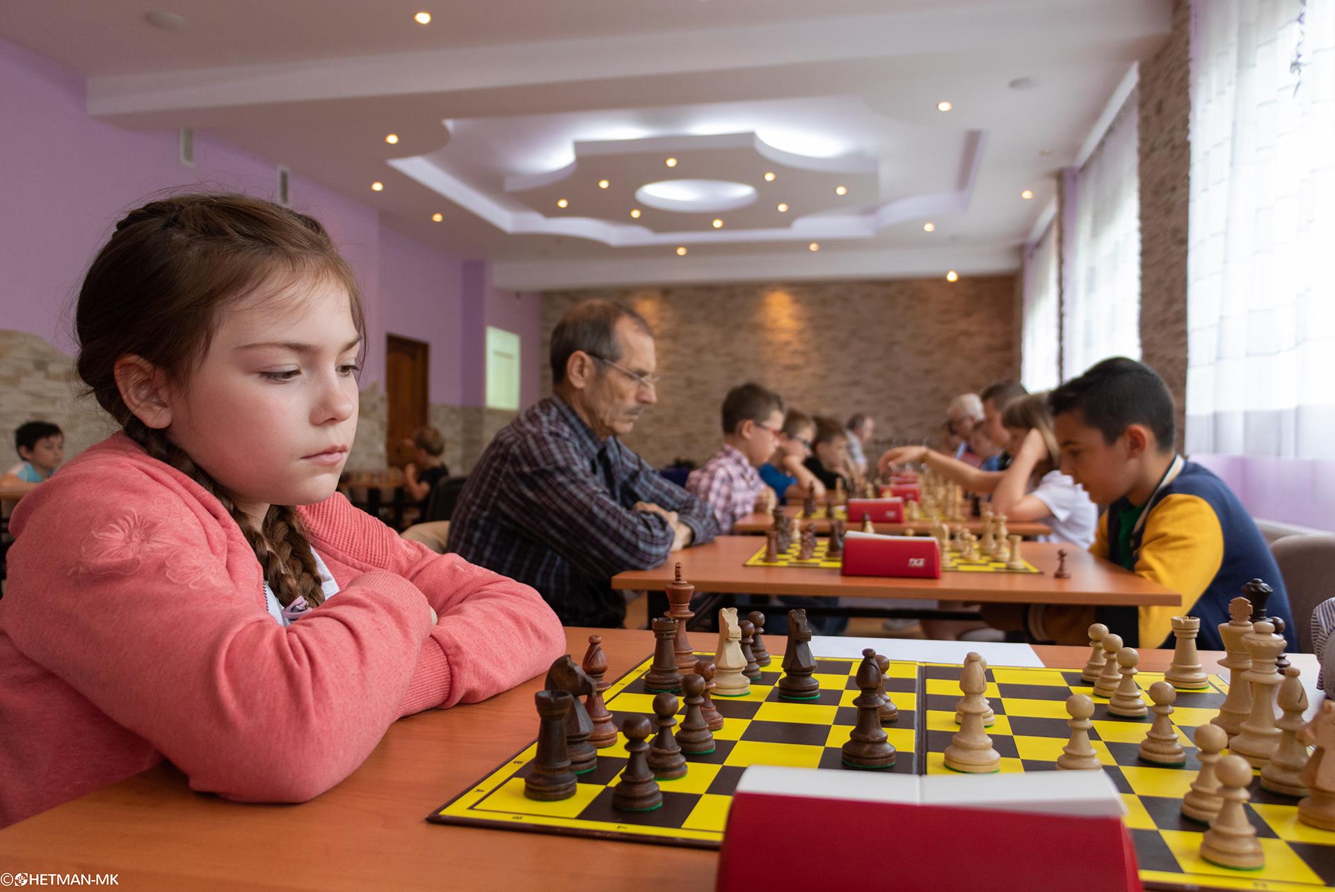 Grand Prix Spółdzielni Mieszkaniowej w Świdnicy w Szachach, V Turniej, 12.05.2018