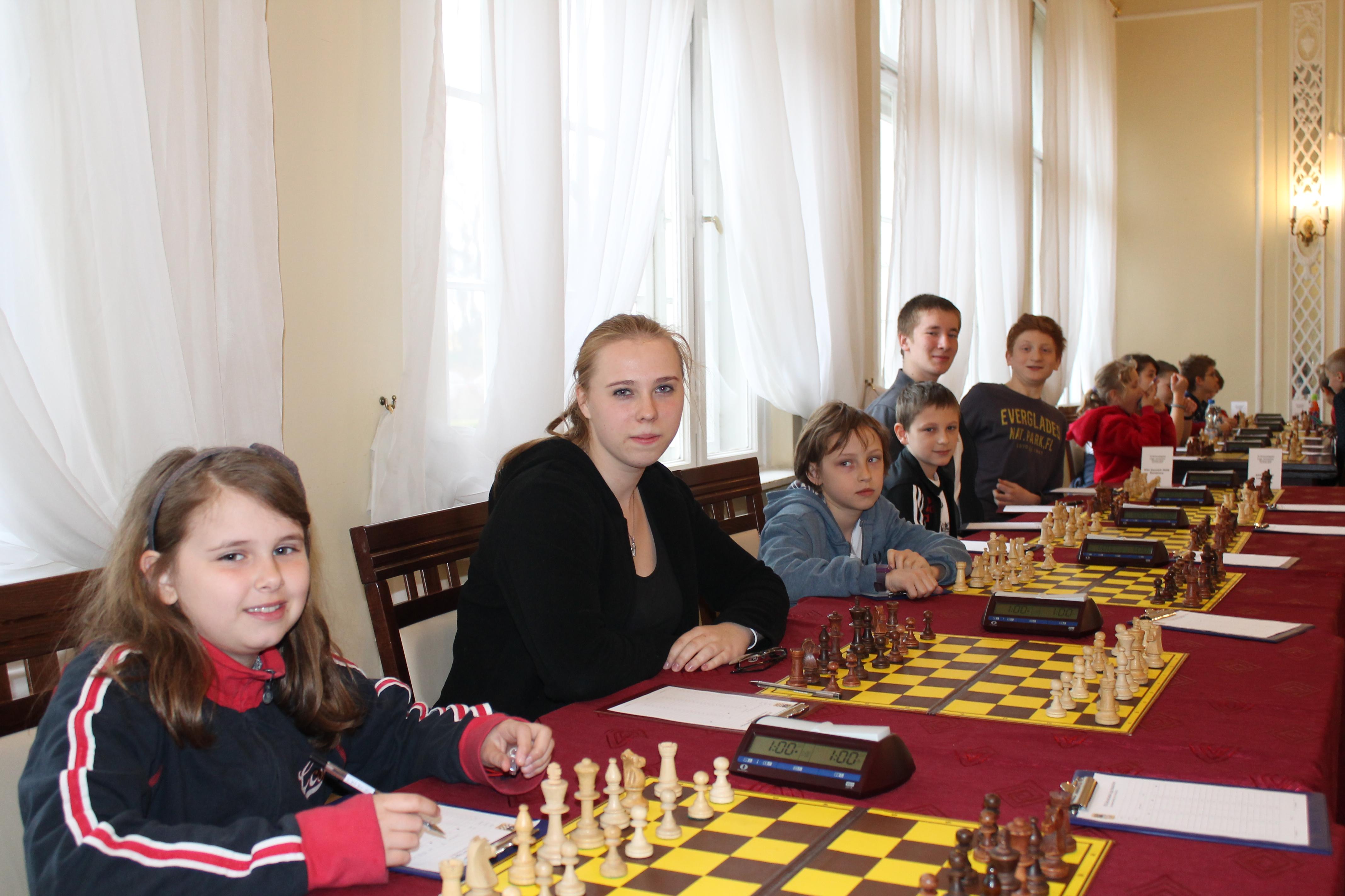 Drużynowe Mistrzostwa Dolnego Śląka Juniorów – III Liga, Szczawno-Zdrój, 18-19.04.2015