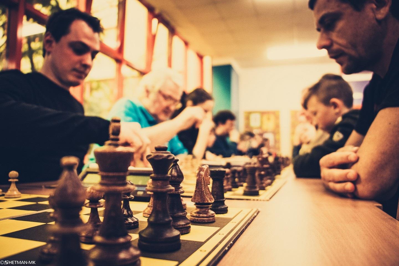 Otwarte Mistrzostwa Żarowa w Szachach, 06.04.2019