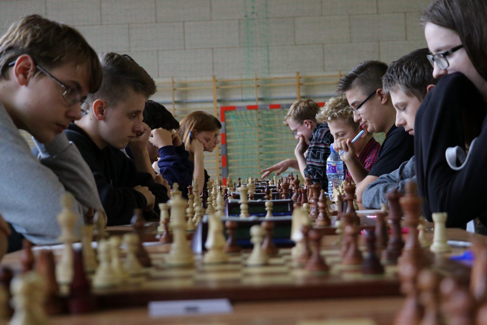 Mistrzostwa Dolnego Śląska Juniorów w Szachach Klasycznych, Żarów, 23-24.09.2017