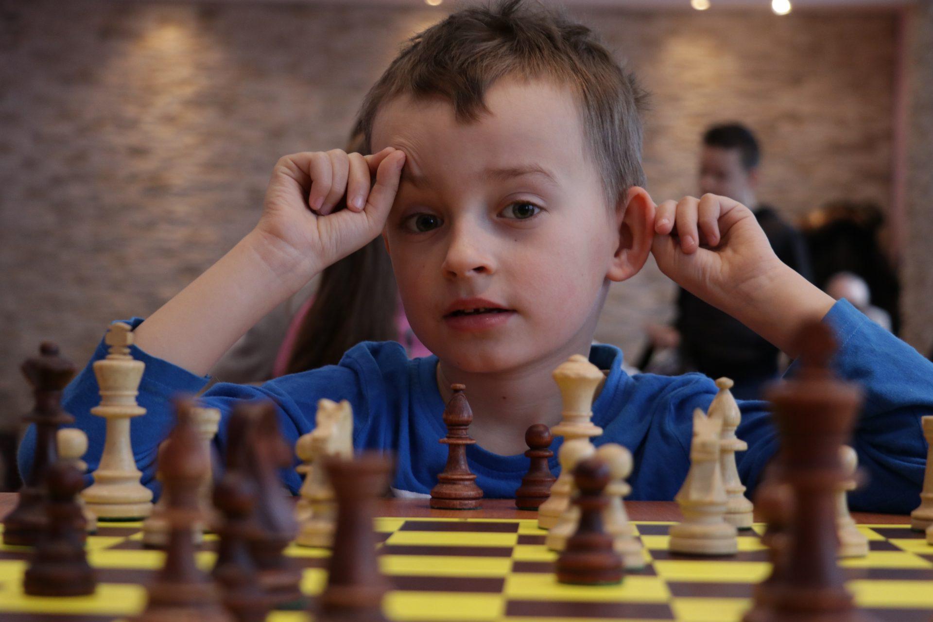 Grand Prix Spółdzielni Mieszkaniowej w Świdnicy w Szachach, II Turniej, 11.02.2018