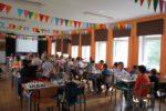 V Szachowe Mistrzostwa Szkoły Społecznej, Świdnica, 2016.06.16
