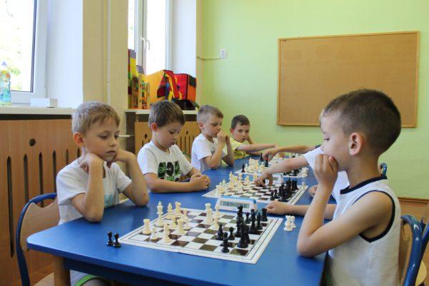 VI Szachowe Mistrzostwa Społecznego Przedszkola Akademii Przedszkolaka, Świdnica, 23.06.2016