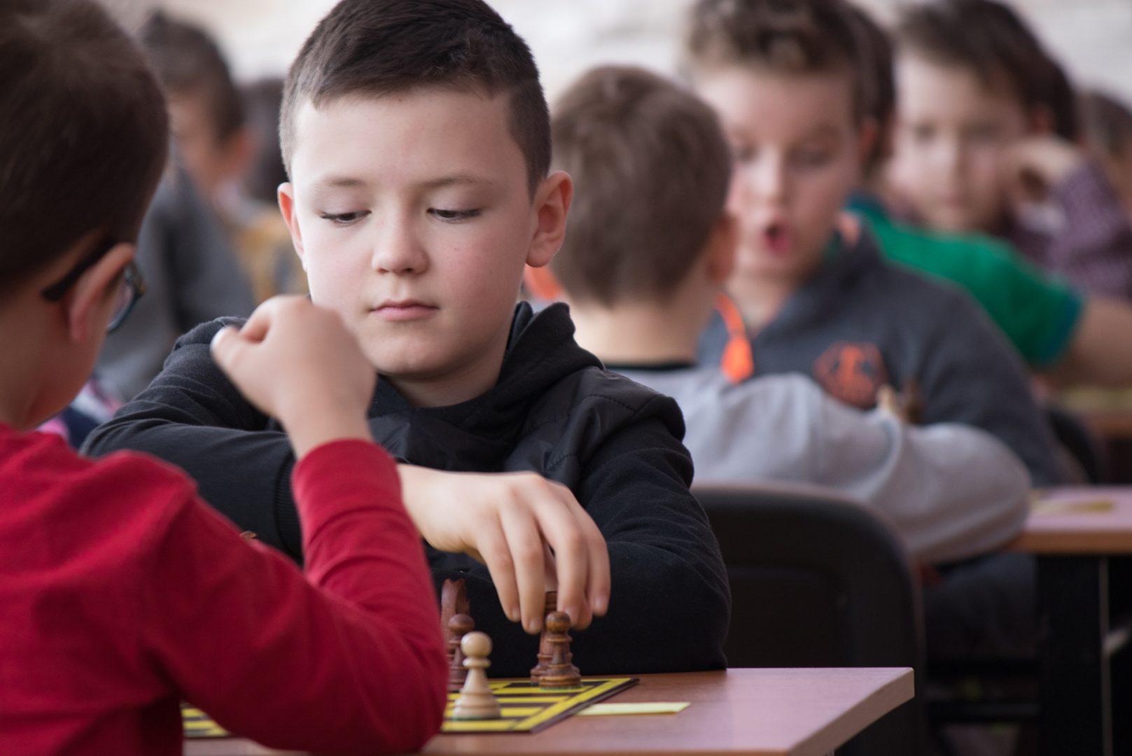 Grand Prix Spółdzielni Mieszkaniowej w Świdnicy w Szachach, III Turniej, 18.03.2018