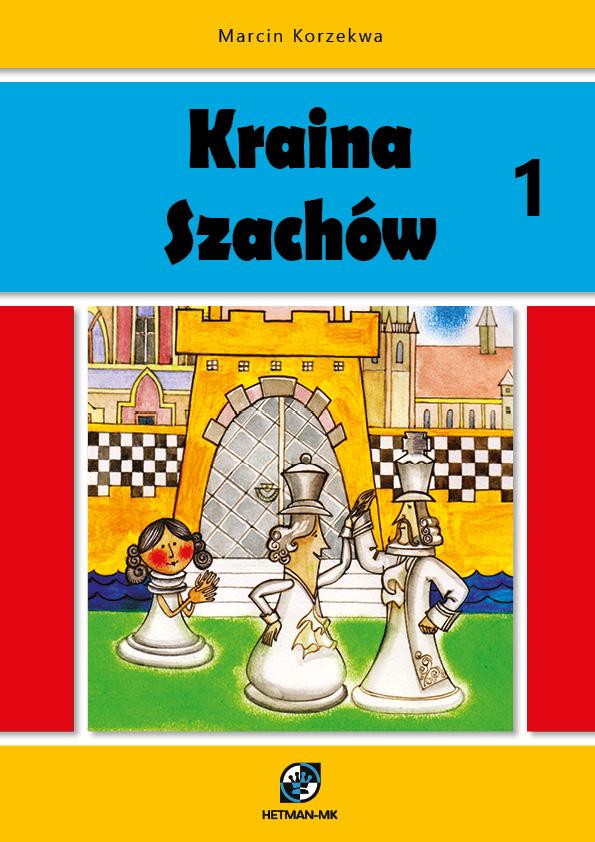 O podręczniku Kraina Szachów