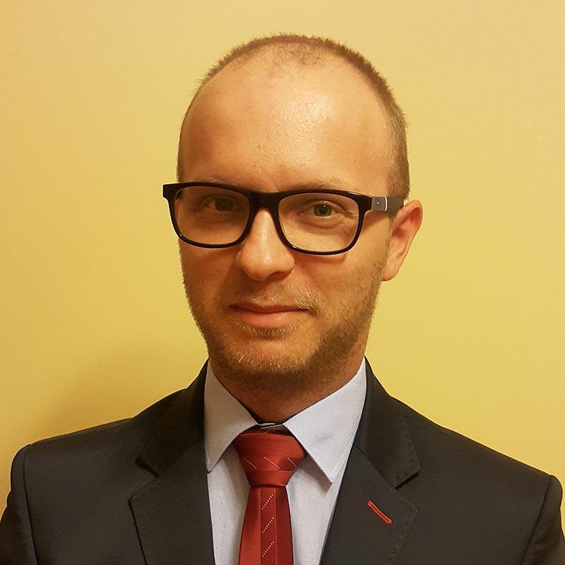 Marcin Korzekwa