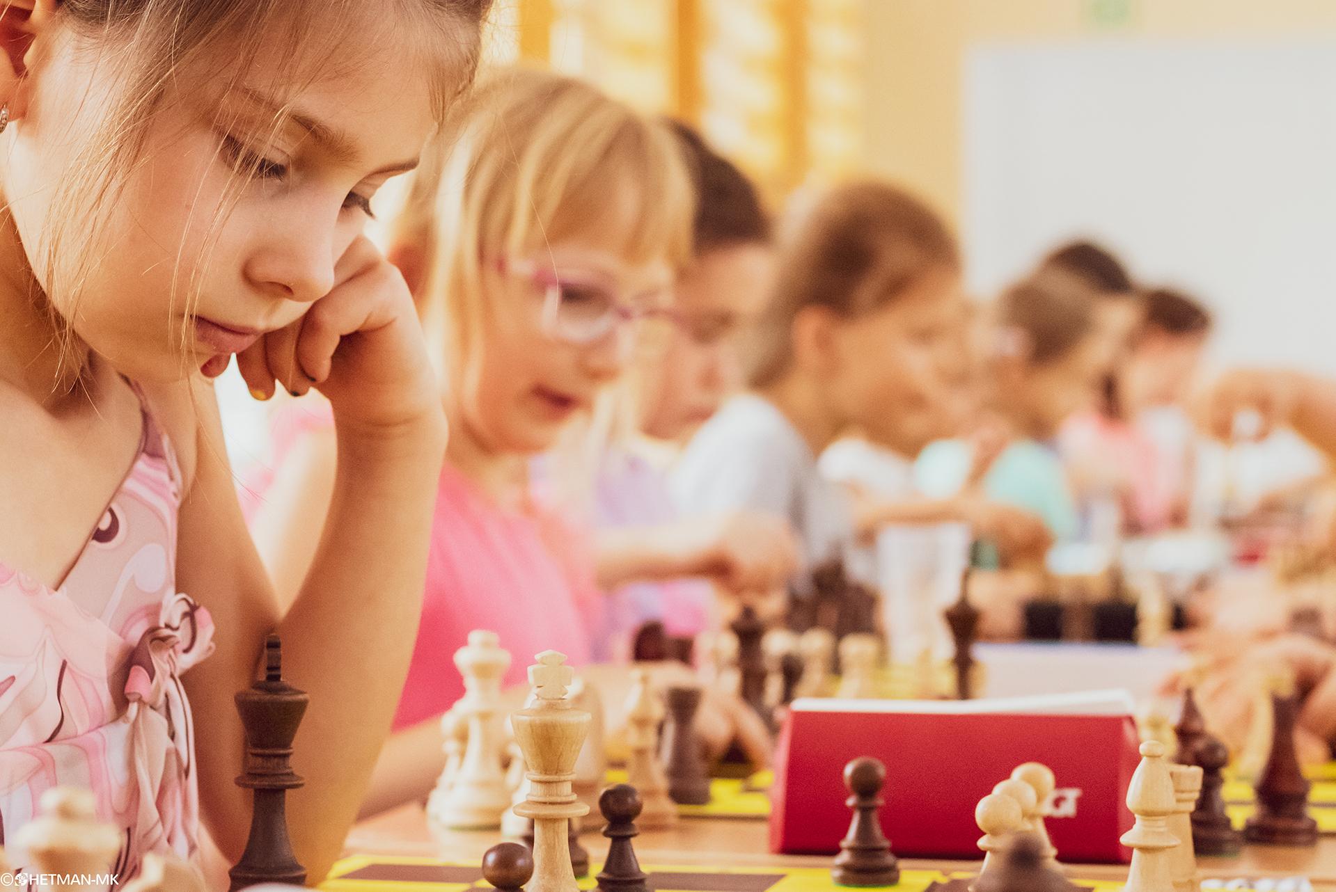 VII Szachowe Mistrzostwa Szkoły Społecznej, Świdnica, 19.06.2018